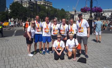 Team Toureen 10k