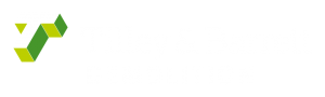Tilly and Barrett logo