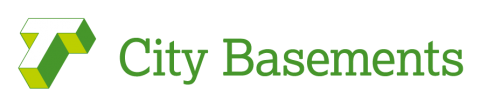 City Basements Logo