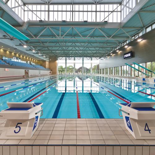 Luton Aquatic Centre